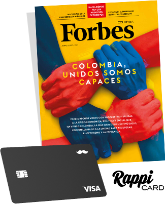 Forbes - RappiCard